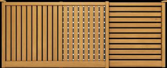 Chêne irlandais - Barreaux couleur 7016 SMF (option couleur Mutation)