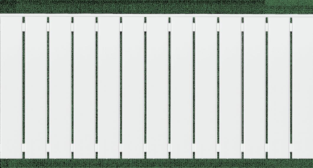 Clôture PVC Bémol