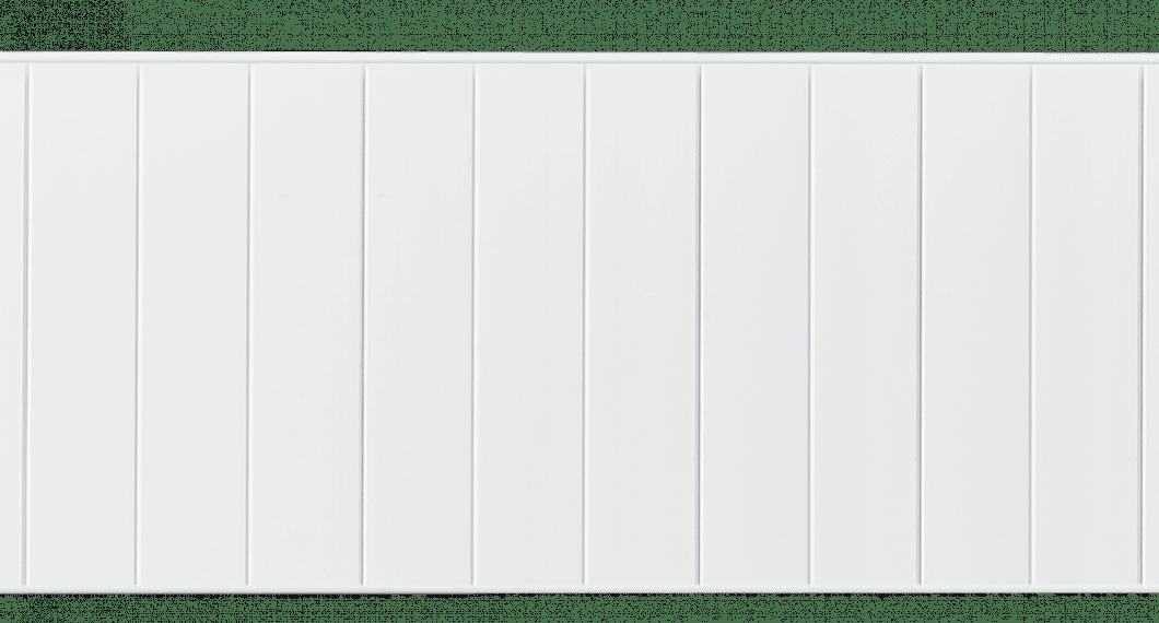 Clôture PVC Choeur