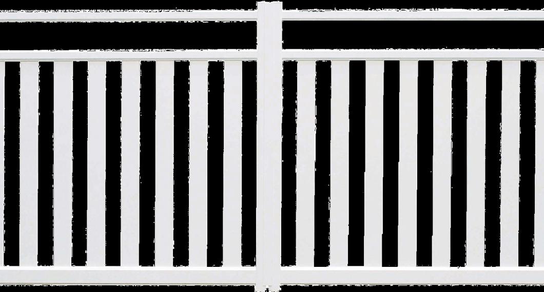 Portail aluminium Cirrius