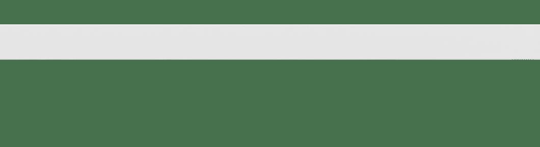 Clôture PVC à 1 lisse