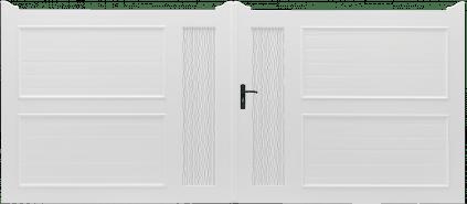 Portail PVC Danyen