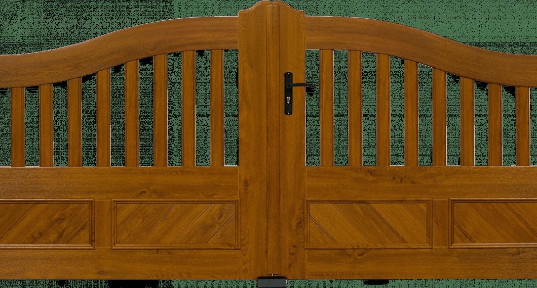 Portail PVC Guitare