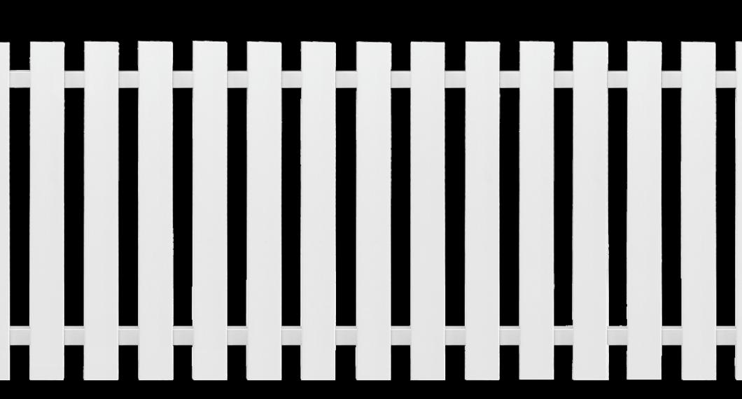 Clôture PVC Legato