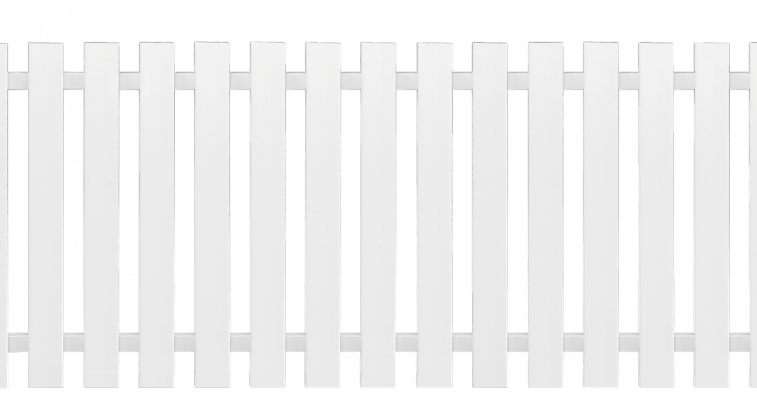 Clôture PVC Lento