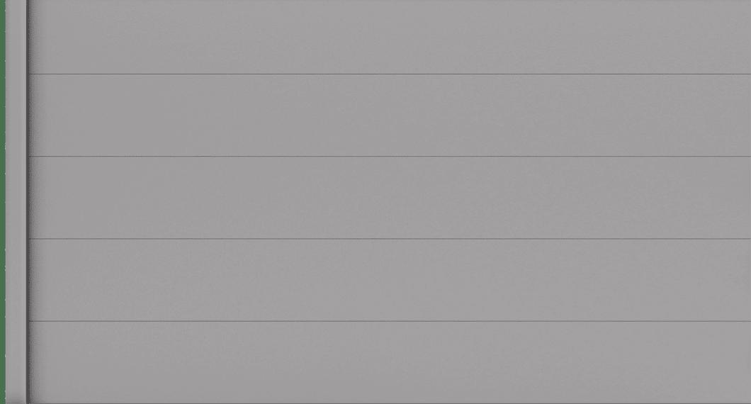 Clôture aluminium Pinelia