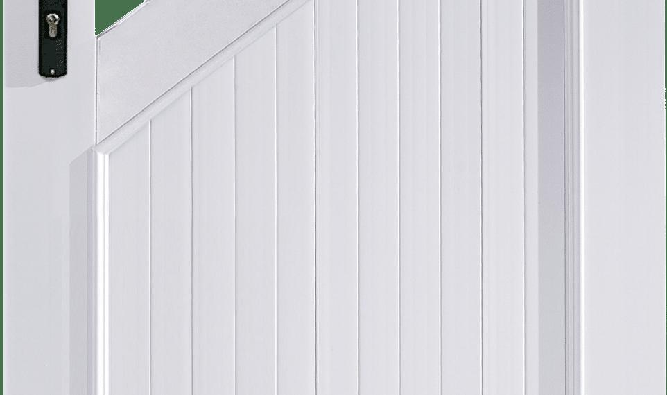 Portillon PVC Trombone