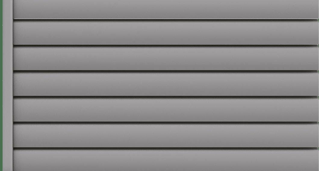 Clôture aluminium Zimbra