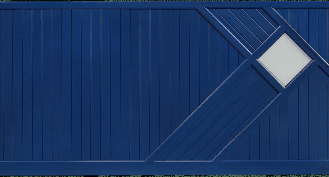 Portail aluminium Zouk - Les modèles contemporains   Charuel 86f227cf8ee4