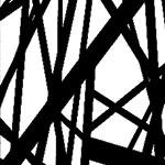 Motif Bambous