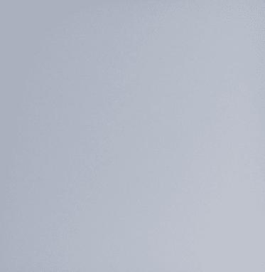 Plexiglas bleu pour portail PVC charuel