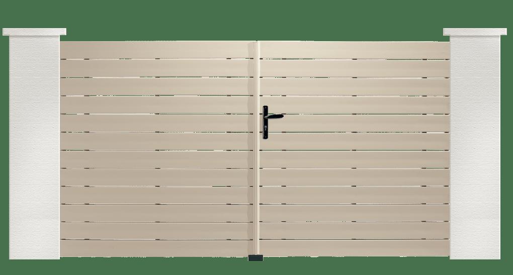 portail pcv contemporain hautbois