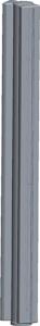 poteau-orientable