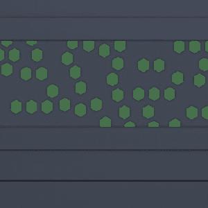 http://zoom-motif-alveoles-cloture-alu