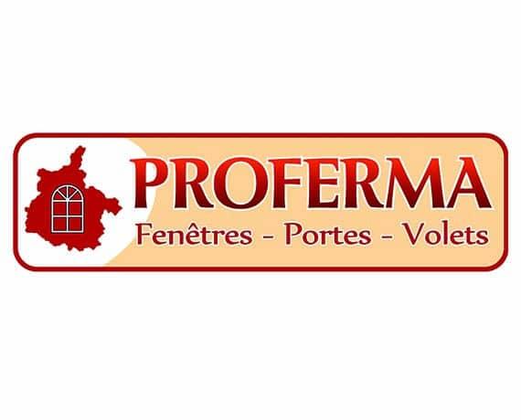 Logo PROFERMA CHARUEL