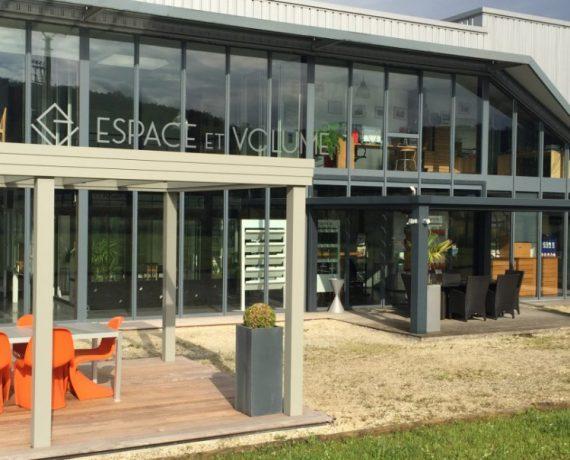 Espace et volume, installateur et conseil CHARUEL en Yonne