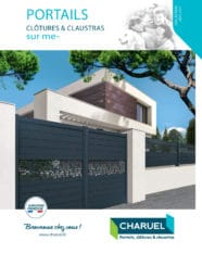 Couverture catalogue Charuel 2020