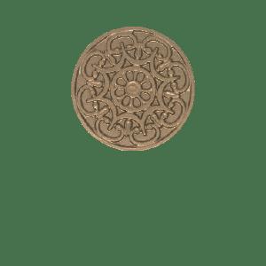 Macaron ariège portail alu tradition