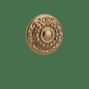 Macaron Cévène portail alu tradition